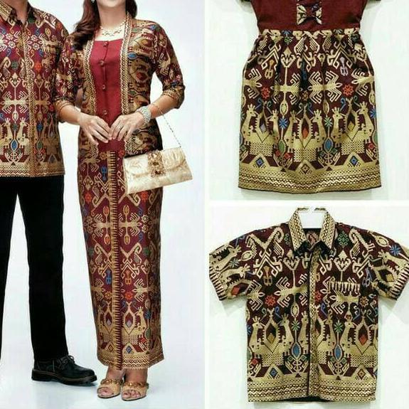 baju batik keluarga - Temukan Harga dan Penawaran Batik   Kebaya Online  Terbaik - Pakaian Wanita Maret 2019  bdb74f6714