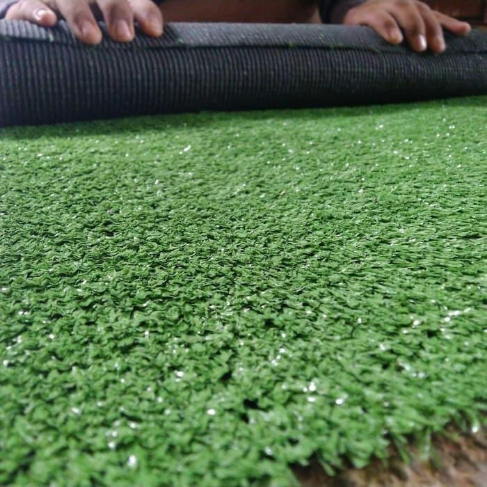rumput sintetis golf ukuran 50cmx50cm shopee indonesia shopee