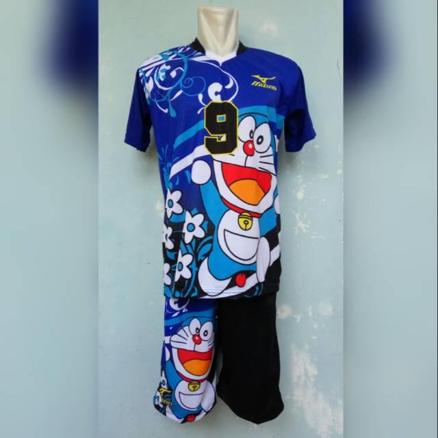 63+  Celana Voli Doraemon Paling Baru Gratis