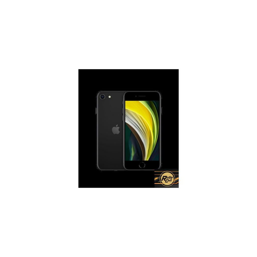 Apple Iphone Se 2020 Se 2 64gb Black White Red Garansi Resmi Ibox Shopee Indonesia