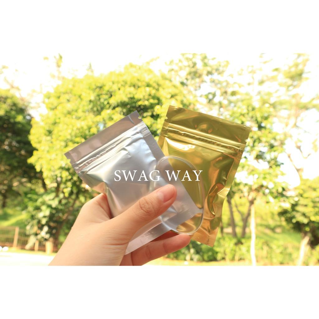 Promooriginal Silisponge Make Up Silicone Puff Pengganti Blender Motif Square Sponge Kotak Bening Alat Makeup Murah Asli Ori Shopee Indonesia