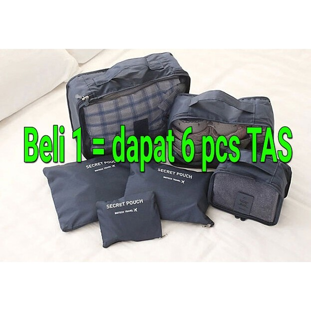 (Platinum) Tas Earphone Case Bulat ShockProof Nylon Kotak Simpan Mini Organizer   Shopee Indonesia