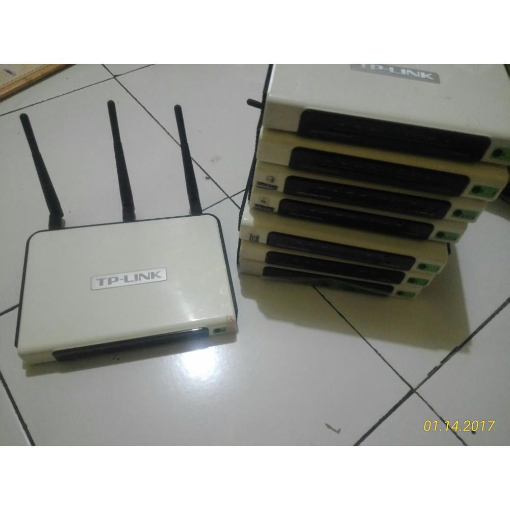 TPLINK TL WR941ND Wireless N Router DDWRT