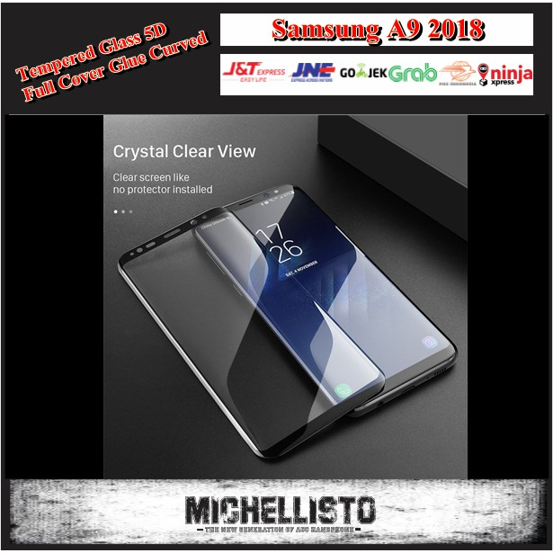 Tempered Glass Doolike Xiaomi Redmi Note 5 Pro Anti Gores Kaca Bening | Shopee Indonesia