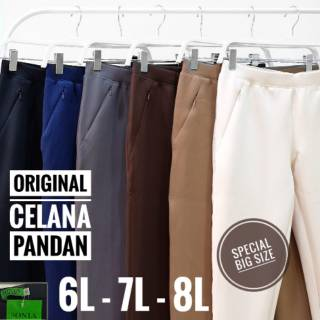 Celana Pandan New Original By Sonia Shopee Indonesia