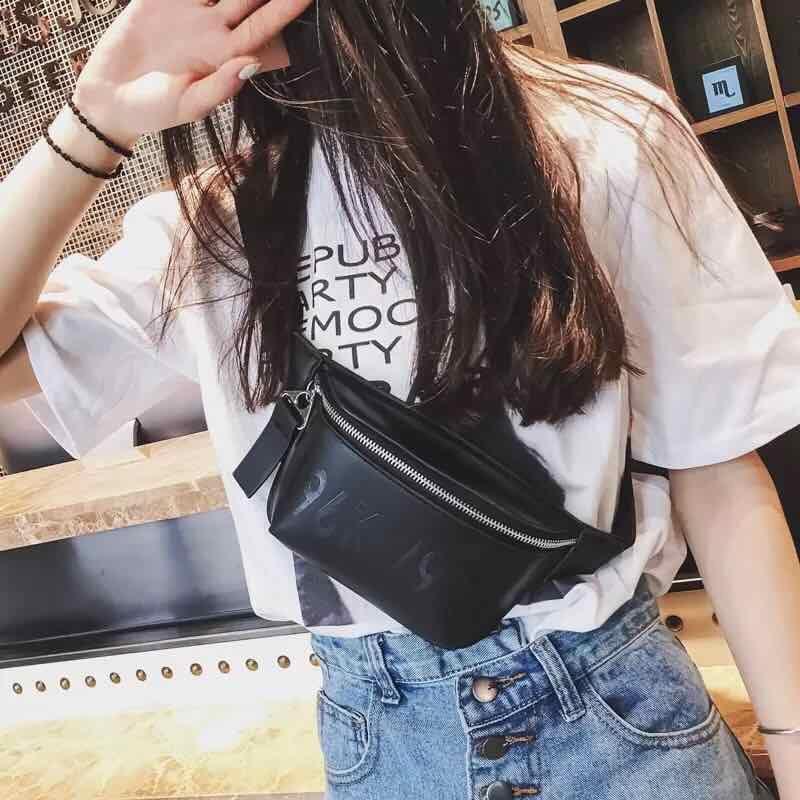 HANDBAGKU TAS LEVEL JELLY DOFF MINI CHEVRON CLASSIC fashion korea wanita  import batam selempang  21b3bdb9c4