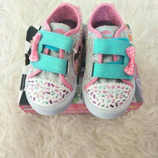 skechers twinkle toes indonesia
