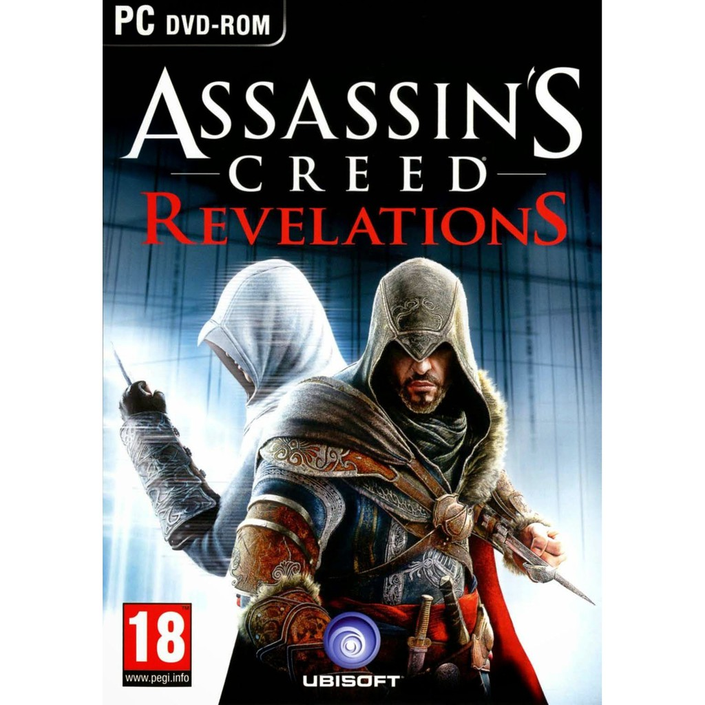 Assassins Creed Revelations Shopee Indonesia