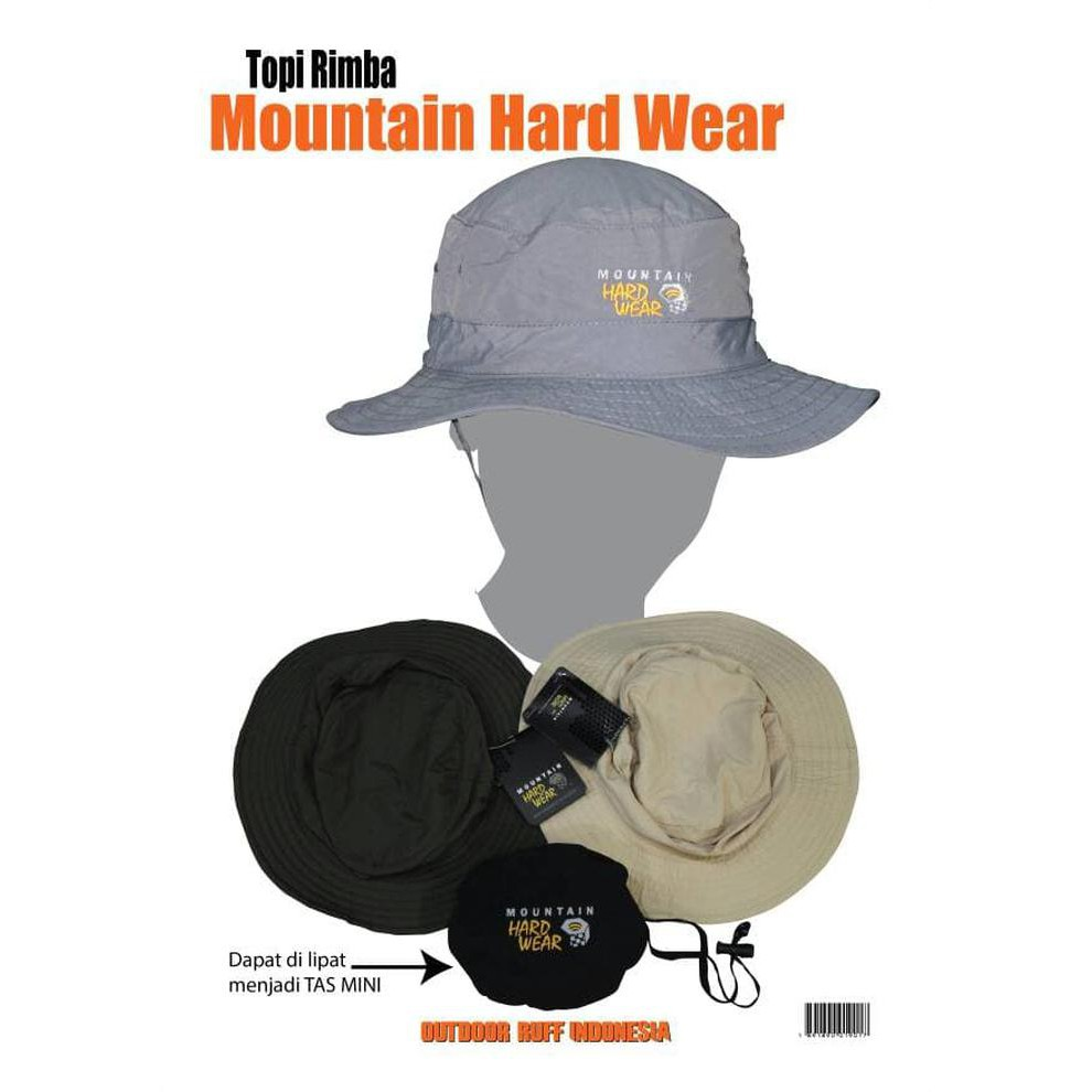 topi rimba - Temukan Harga dan Penawaran Topi Online Terbaik - Aksesoris  Fashion Maret 2019  86056330e3