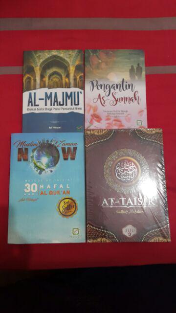 Quran At Taisir Ustadz Adi Hidayat 56