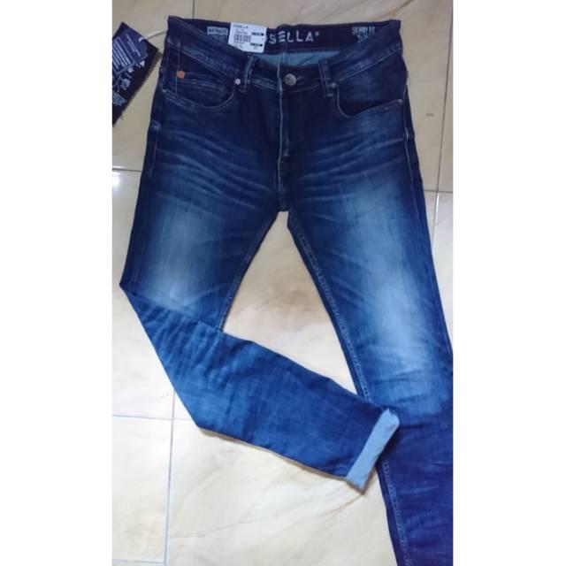 89+  Celana Jeans Osella Paling Baru Gratis