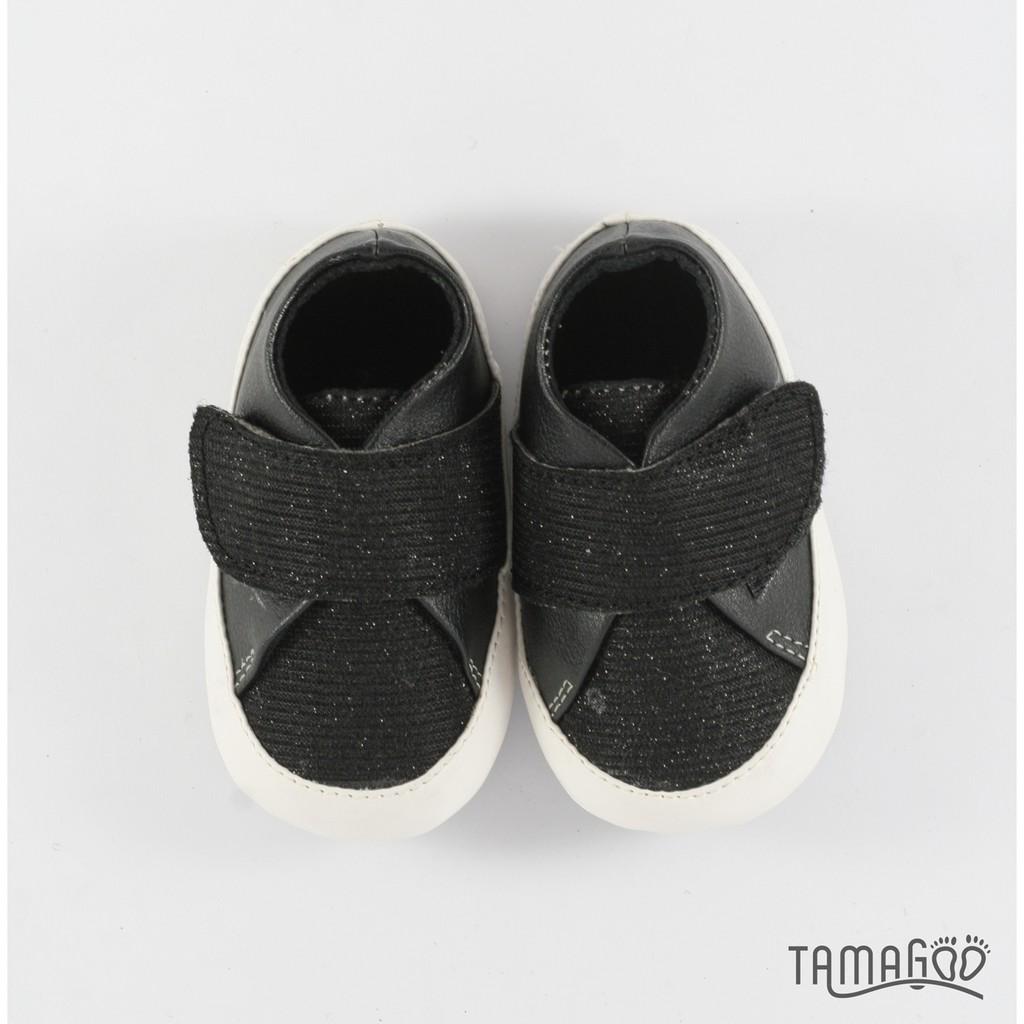 Prewalker Sepatu Bayi Tamagoo-matthew Black Baby Shoes Murah Branded ... 30f9fbe5c0