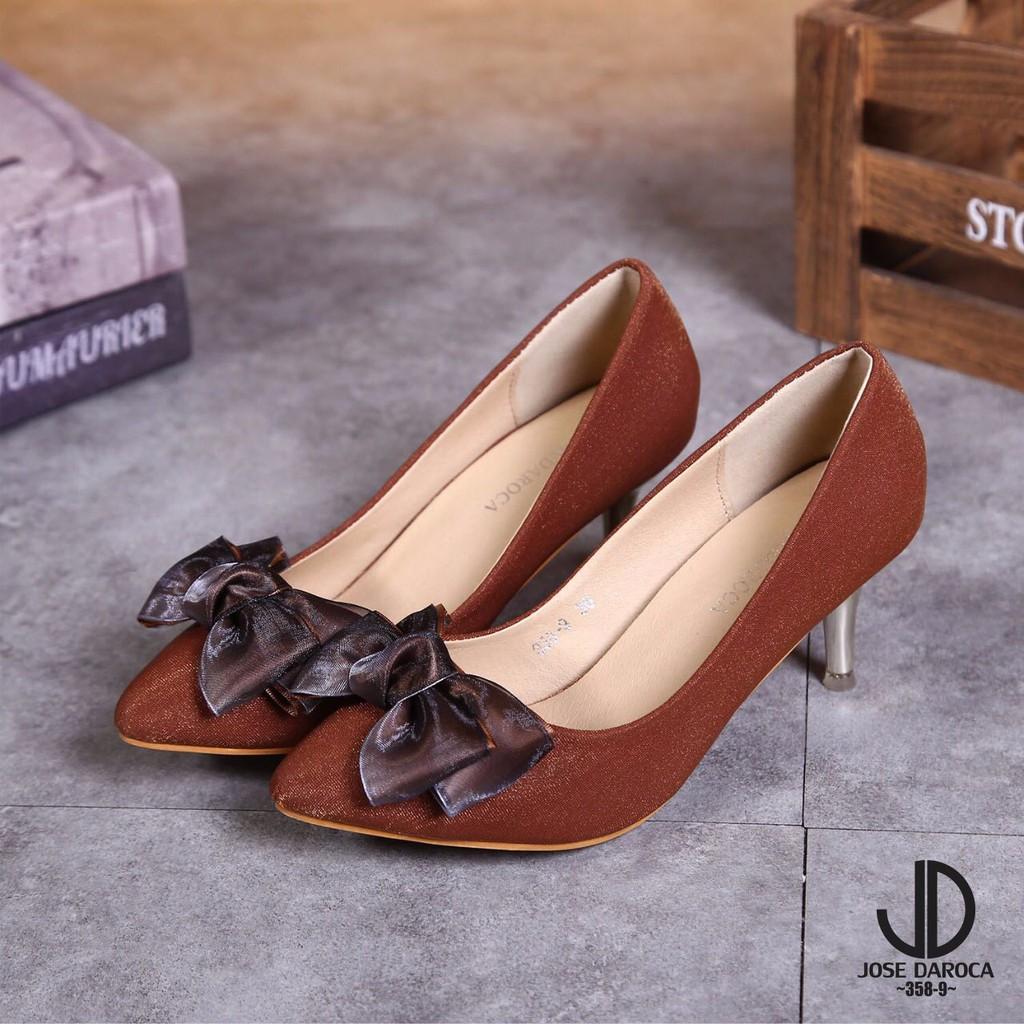 New arrival sepatu wanita branded impor Batam merk Emory Berta kode BS282  promo  2bb9151ce4