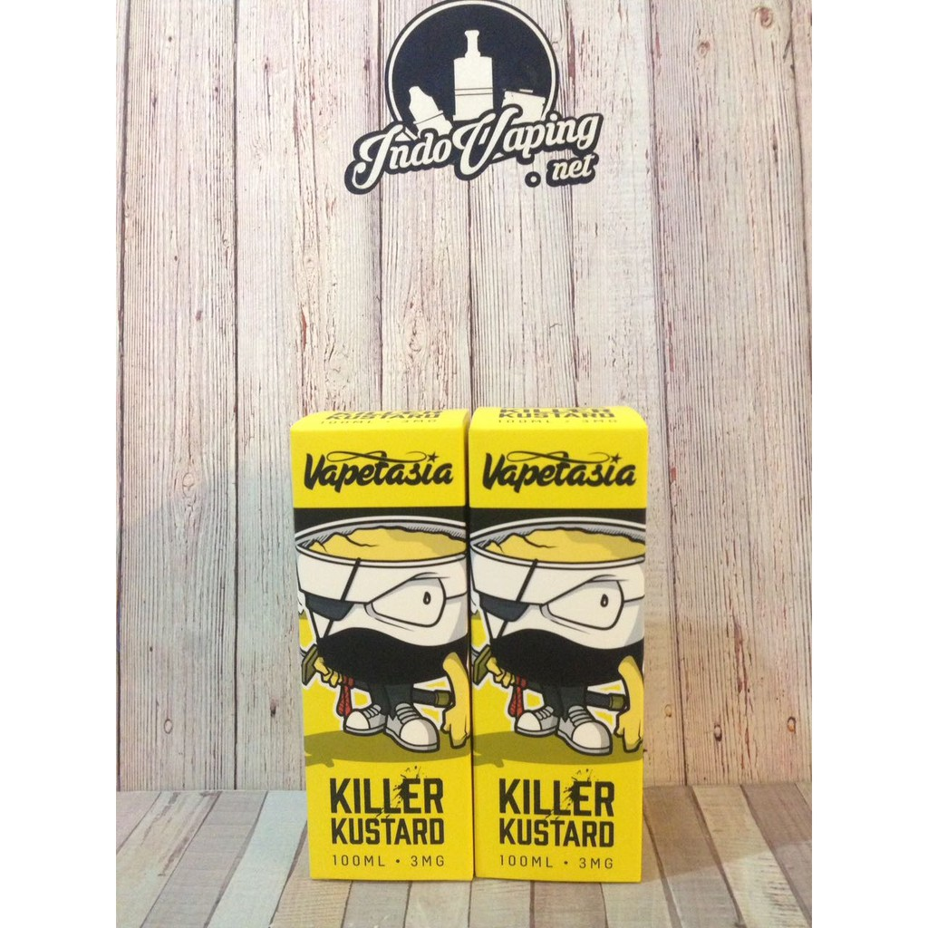 Premium Liquid Vapor Tailored House Snacker Doodle 3mg 100ml Eliquid Vape Usa Shopee Indonesia