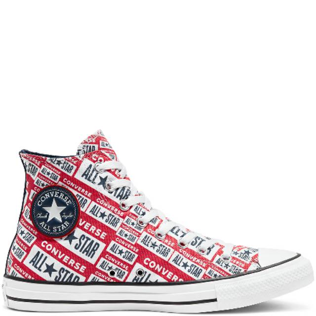 converse all star with star Shop Clothing & Shoes Online