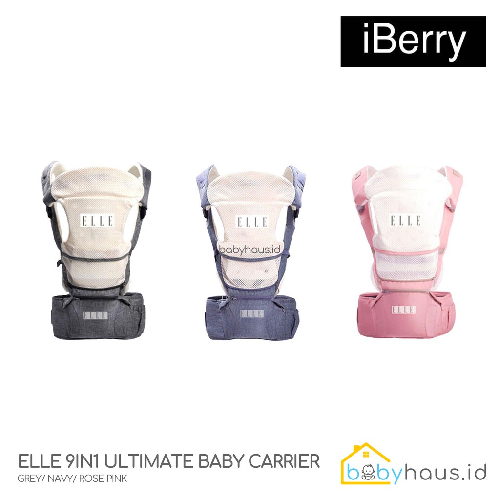 Little Palmerhaus Wash Mitt Shopee Indonesia Tottori Baby Towel Ice Polar