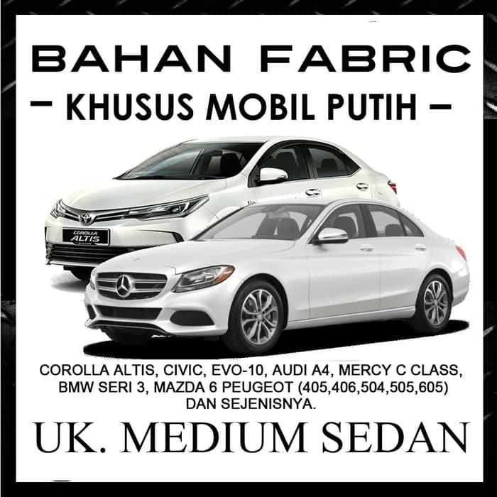 cover mobil sedan - Temukan Harga dan Penawaran Aksesoris Eksterior Mobil Online Terbaik - Otomotif Januari 2019   Shopee Indonesia