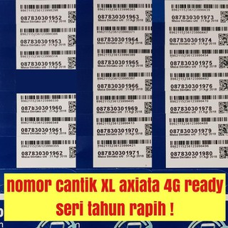 Xl Axiata Nomor Cantik 0859 2999 2323 Page 4 Daftar Harga Terbaru Indonesia . Source ·