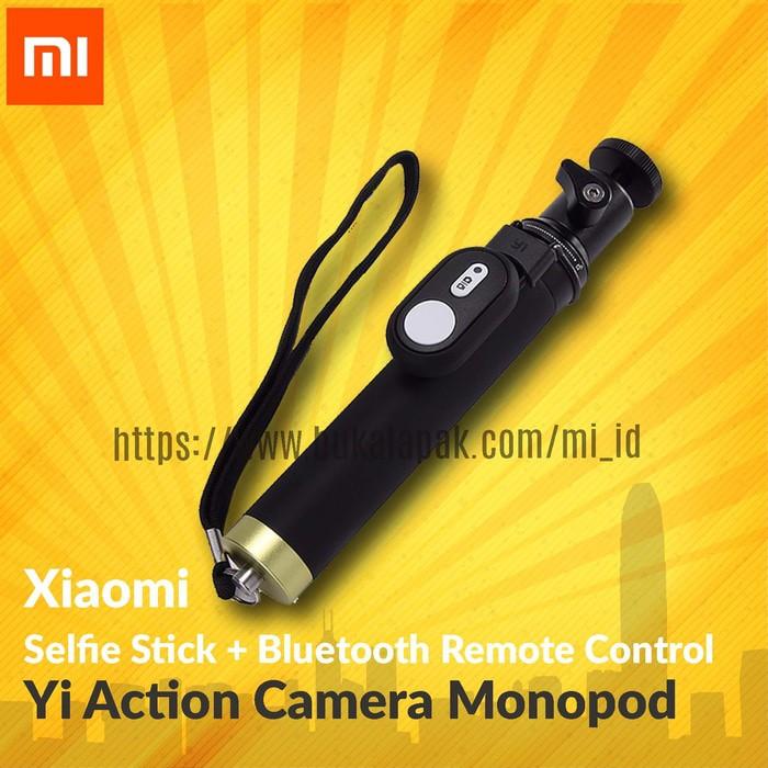 [Bayar di Tempat]QR Tongkat Selfie Monopod Dengan Bluetooth Performa Tinggi   Shopee Indonesia