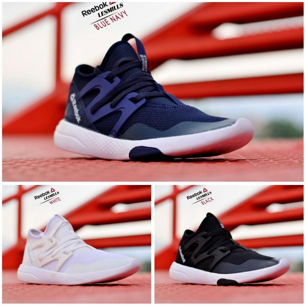 sepatu reebok - Temukan Harga dan Penawaran Sneakers Online Terbaik - Sepatu  Pria Februari 2019  23b2c6dc6d