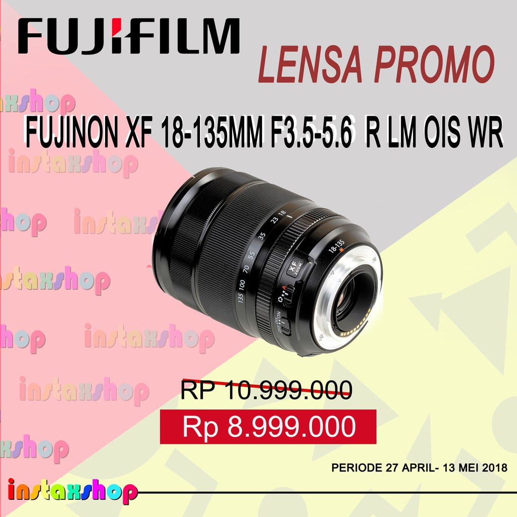 Fujifilm Fujinon Lensa Xf 27mm F28 Hitam Silver Shopee Indonesia X T20 Kit 18 55mm 4 R Lm Ois Black 35mm F2 Sp2