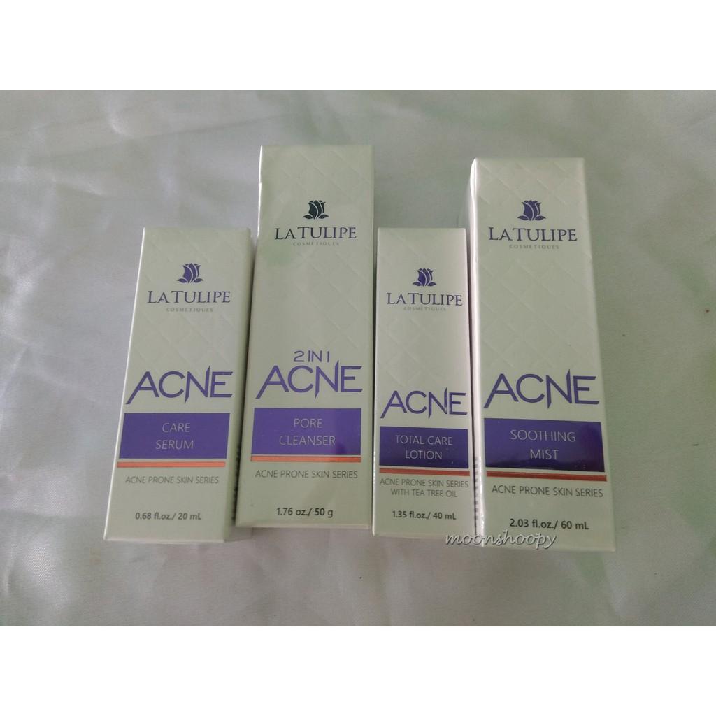Sariayu Paket Jerawat Acne Series Shopee Indonesia