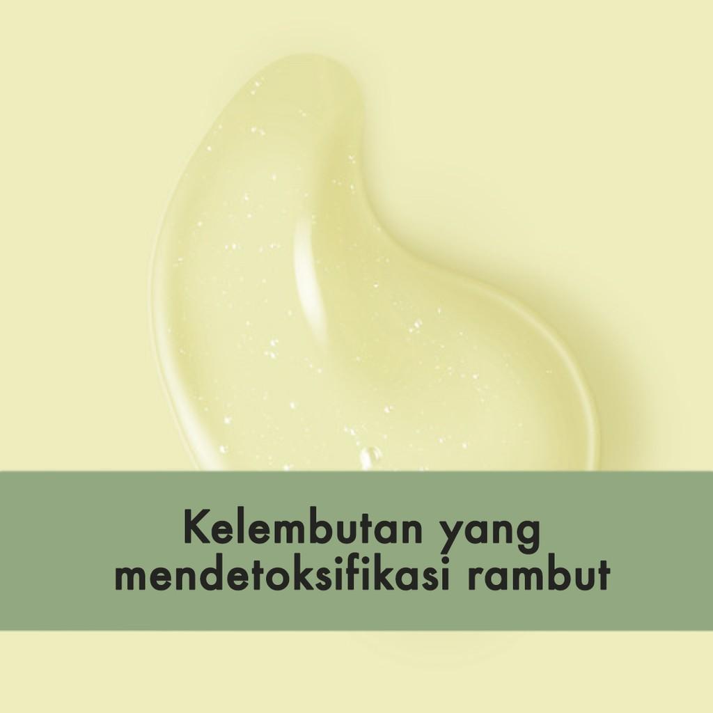 Love Beauty & Planet Radical Refresher, Tea Tree Oil & Vetiver Shampoo 400Ml-5