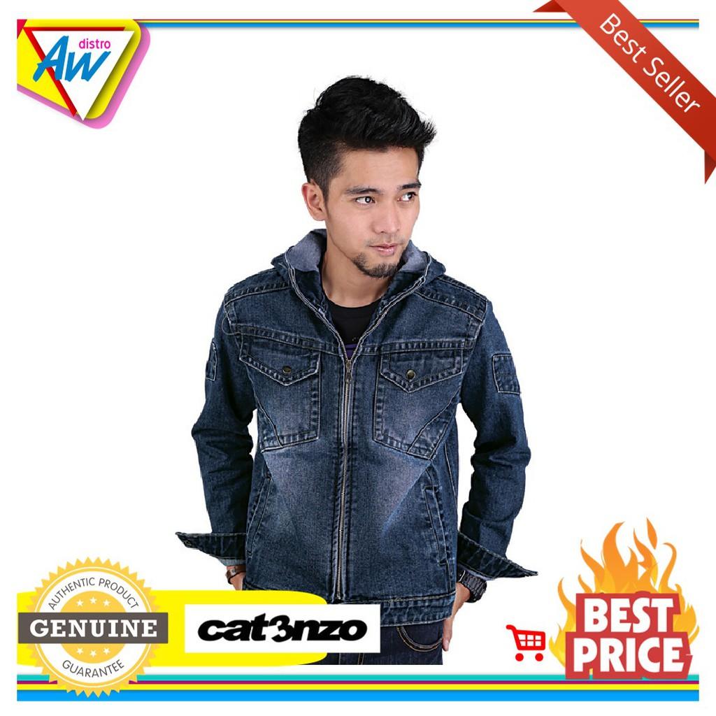 jaket hoodie Kasual Pria Original Bandung - SGL 659 IFCL - AW ... 68678f1ec7