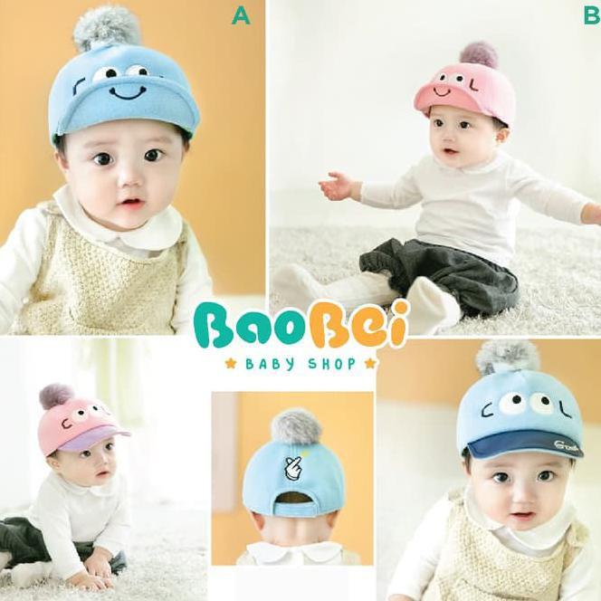 topi korea - Temukan Harga dan Penawaran Aksesoris Kepala Online Terbaik -  Fashion Bayi   Anak Januari 2019  075a0d3c84