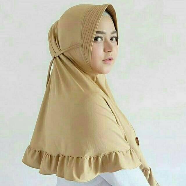 Jilbab Hijab Khimar Pet Rempel Tali Khimar Tali Rempel Tali Pet Tali Shopee Indonesia