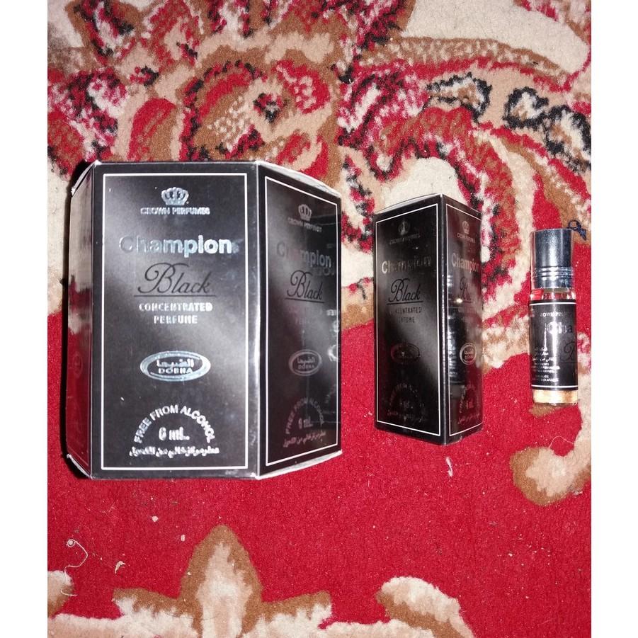 Parfum Soft Dobha 6ml Non Alkohol Minyak Wangi Shopee Indonesia 6 Ml