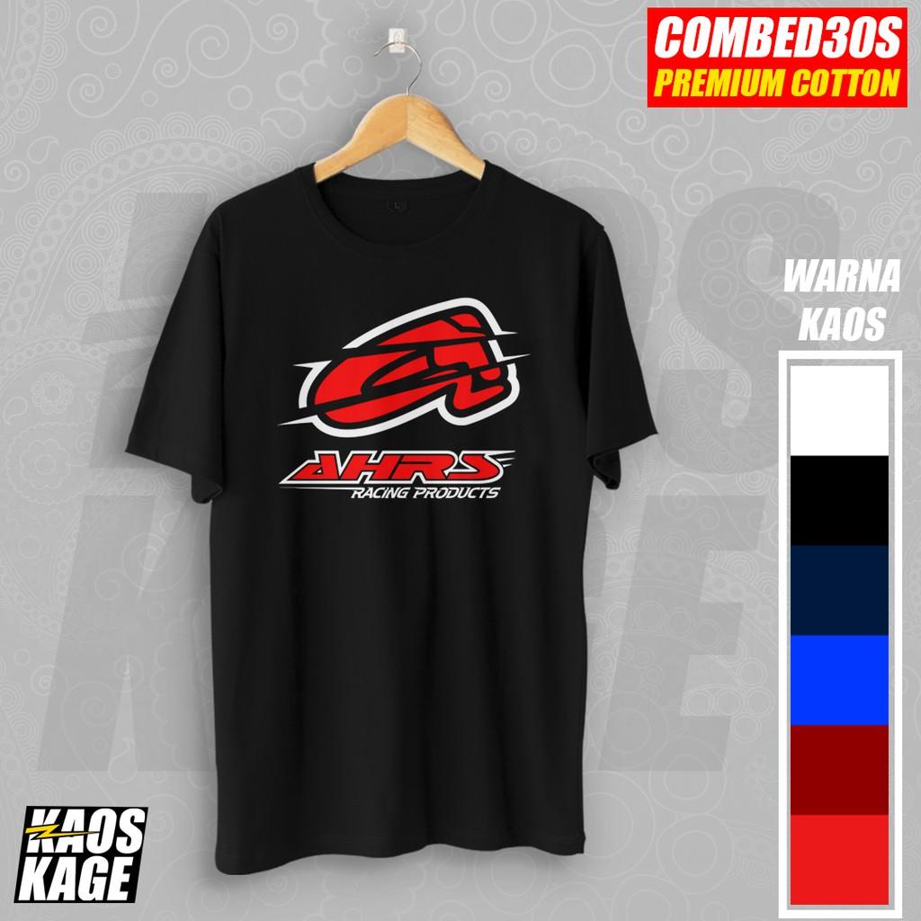 Topi Racingotomotif Ahrs Logo Jaring Murah - Smart4K Design Ideas 64f7ca056d