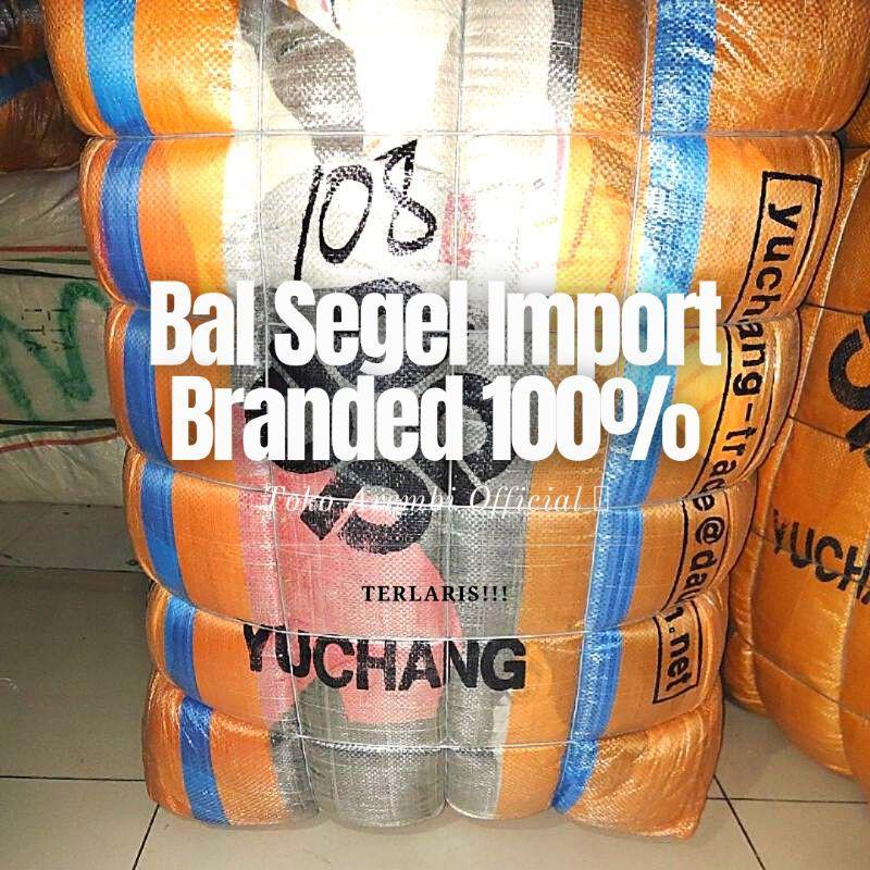 Bal Segel Import Kode 108 Baju Anak Tipis Celana Dress Branded + Bersih dan Bagus!