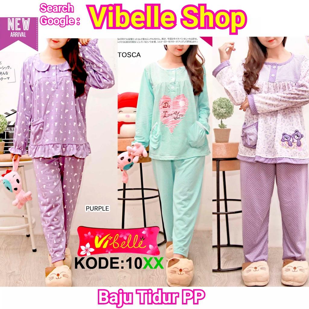 Belanja Online Baju Tidur - Pakaian Wanita  1dbe2f1c61