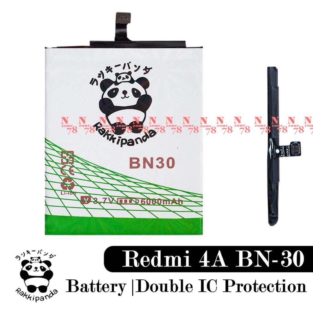 Baterai Xiaomi Redmi 4A BN30 Mi 4a Mi4a Double IC Protection