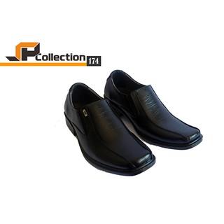 Original SPATOO Sepatu Pantofel 100% Kulit Asli Cocok Untuk Kerja dan Pesta    Sepatu PDH Pria 3ba60dc48b