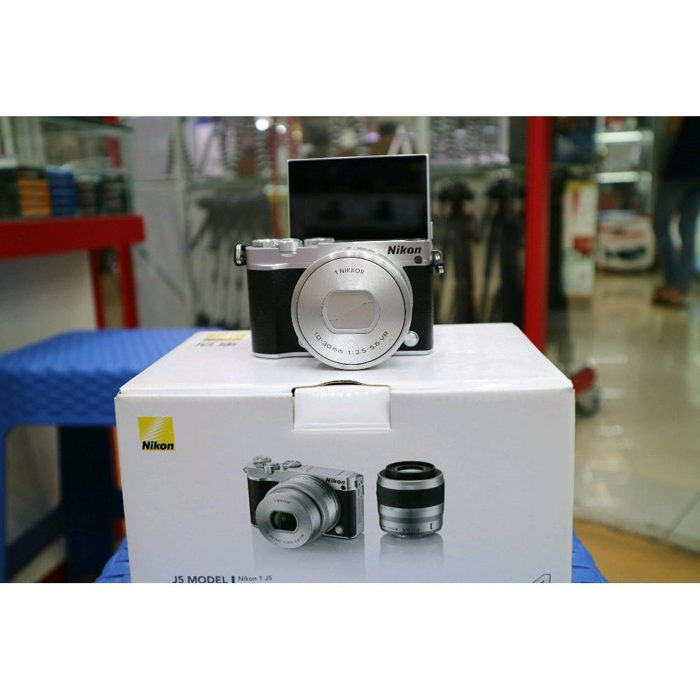 Mirrorless J5 Temukan Harga Dan Penawaran Kamera Online Terbaik Nikon 1 Kit 10 30mm Paket Fotografi November 2018 Shopee Indonesia