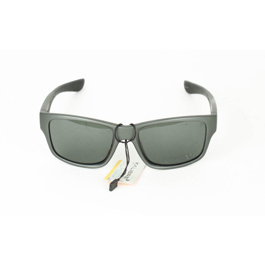 Kalibre Kacamata Hitam Pantai Sunglasses Fashion Anti UV Anti Silau  Polarized 996076-999  8a85c2f867