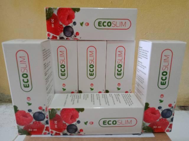 eco slim pentru copii)