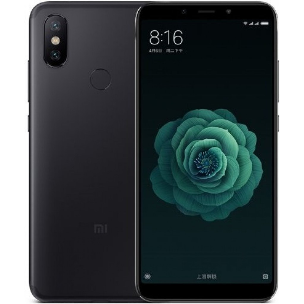 Xiaomi Redmi Note 6 Pro New Ram 4gb Internal 64gb Bnib Garansi 1 Mi 5 Rom 128gb Tahun Shopee Indonesia