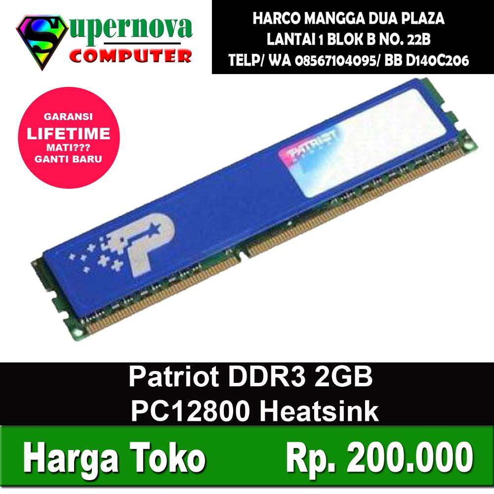 Dapatkan Harga Memory 2gb Diskon Shopee Indonesia Ram Ddr3 Pc 10600 Seragam