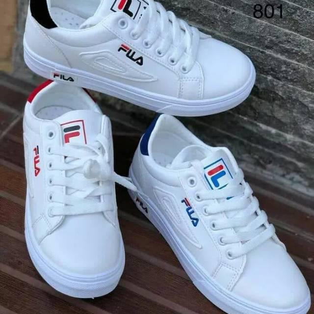 Fila. Sepatu cewek fila. Sepatu running wanita. Sepatu senam fila ... 3e59c36d84