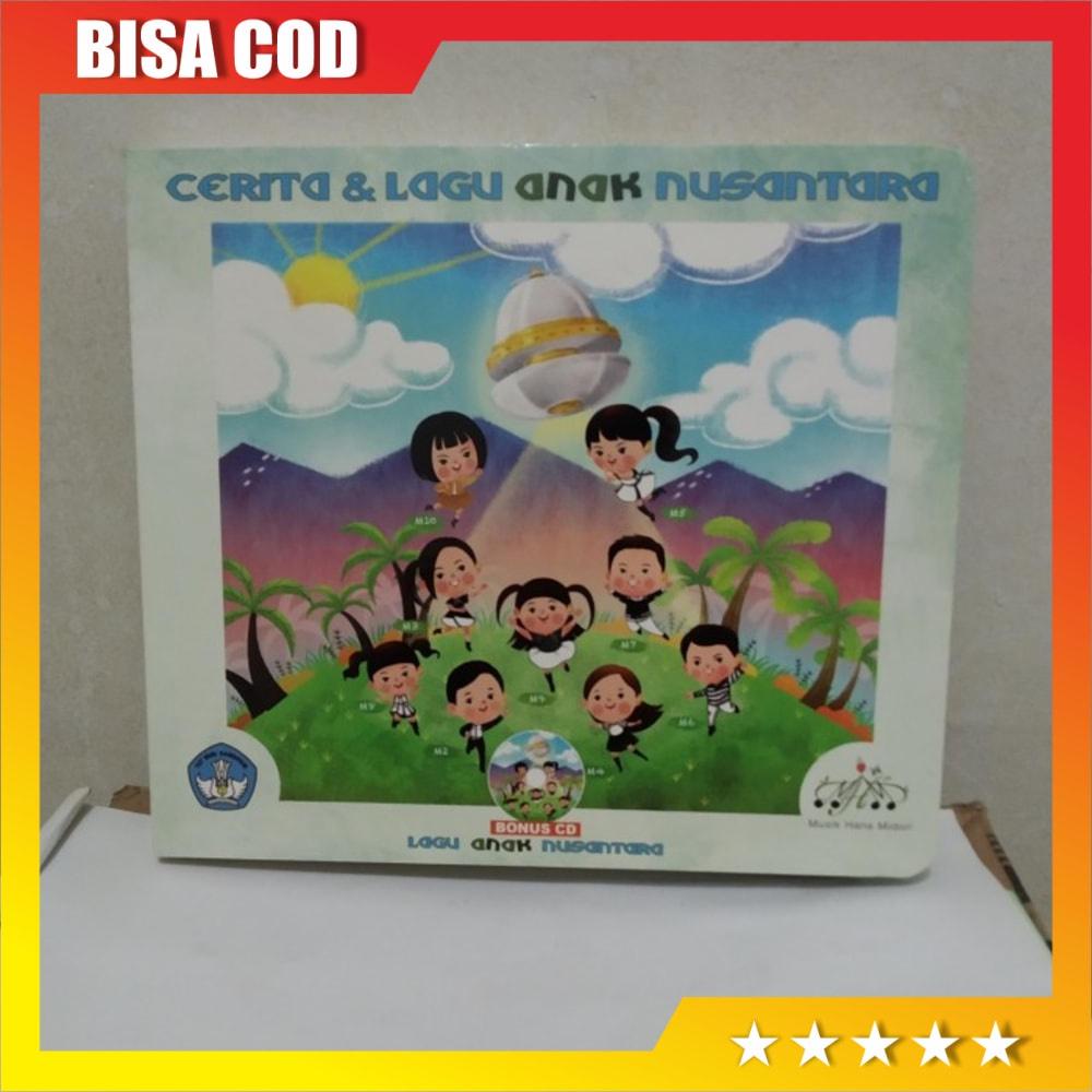 Harga Cd Lagu Anak Terbaru Agustus 20   BigGo Indonesia
