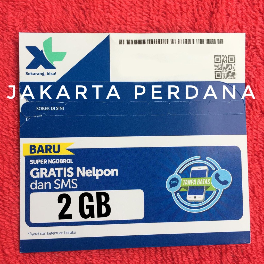 Perdana Axis 5 Gb Kartu Kuota Internet Shopee Indonesia Smartfren 13