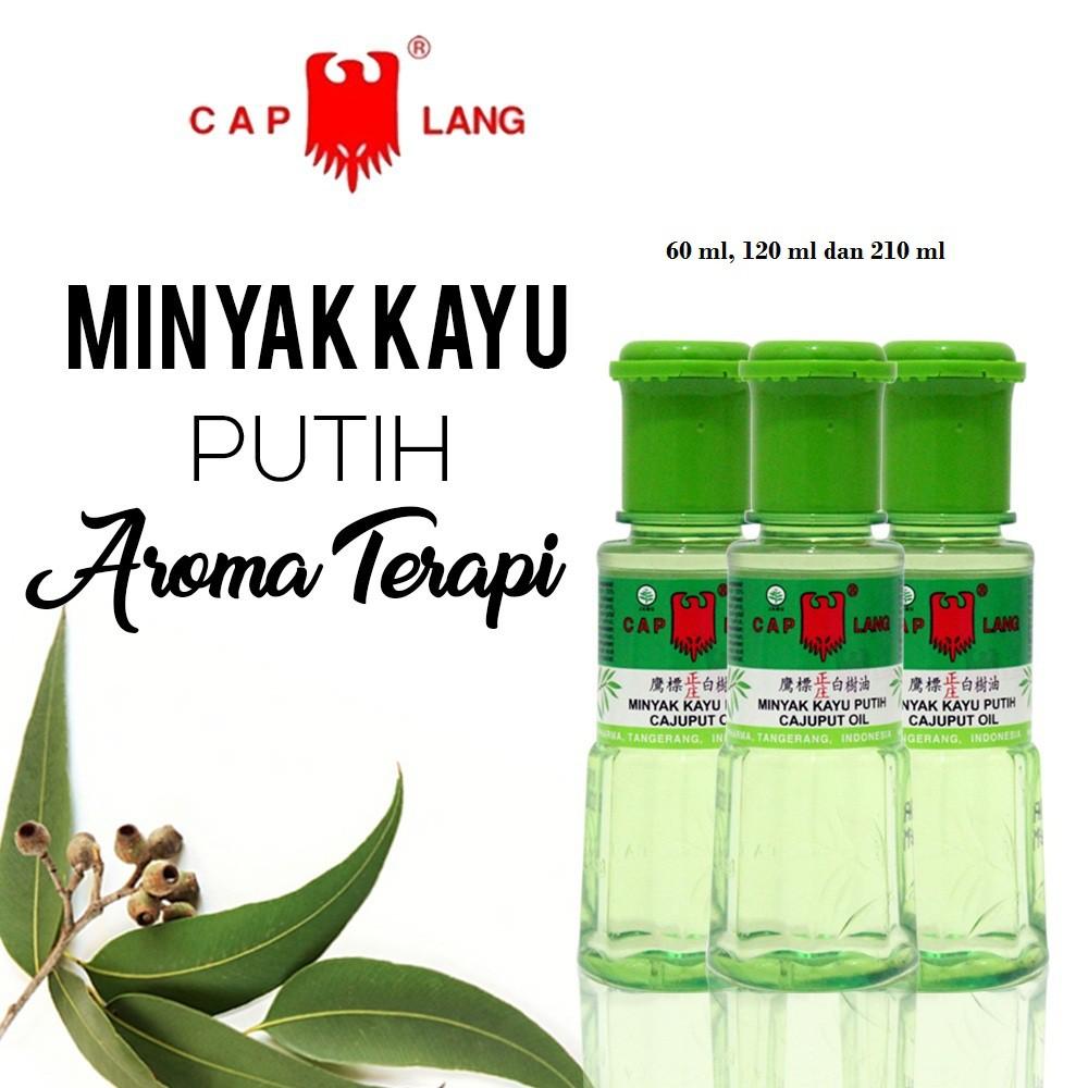 Cap Lang Minyak Kayu Putih 210 Ml 2 Botol Daftar Harga Terbaru Dan 60 3 Caplang Shopee Indonesia