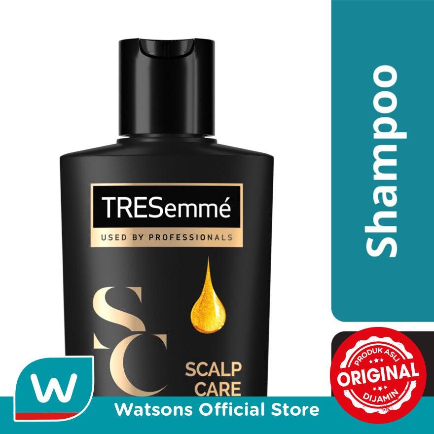 Scalp Care Shampoo 170ml-5