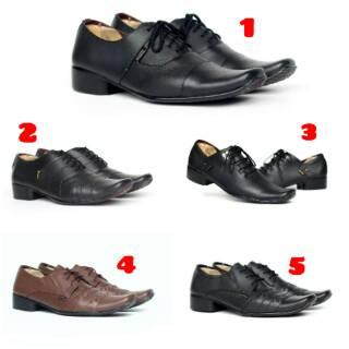 &nbsp Sepatu Pria Formal Kerja Kantor Sekolah Pria Kulit. Source · SepAtUpantofel-priA-model-Pake-Tali-original-100-Kulit-