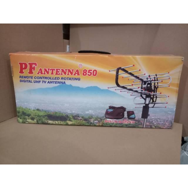 Remote Control Rotate Gerak. 141.900 · Antena tv remot PF850 digital uhf .