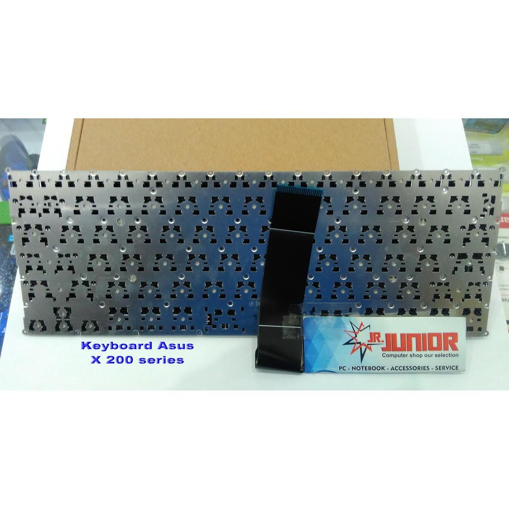Keyboard Asus A45 Z Series Murah Shopee Indonesia A455l D451 D451e X451 X451c X451m X452 X551