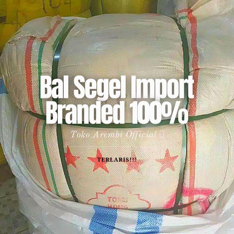 Bal segel import kode AF IKIWA ,Sweater rajut campur cardigan Branded+Bersih dan Bagus!(TOKO AREMBI)